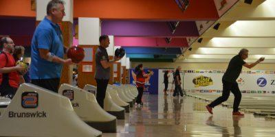 Bowling Meisterschaft