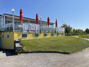 Golfclub Frühling, Vienna Insurance Group