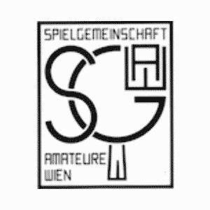 Logo Spielgemeinschaft Amateure Wien